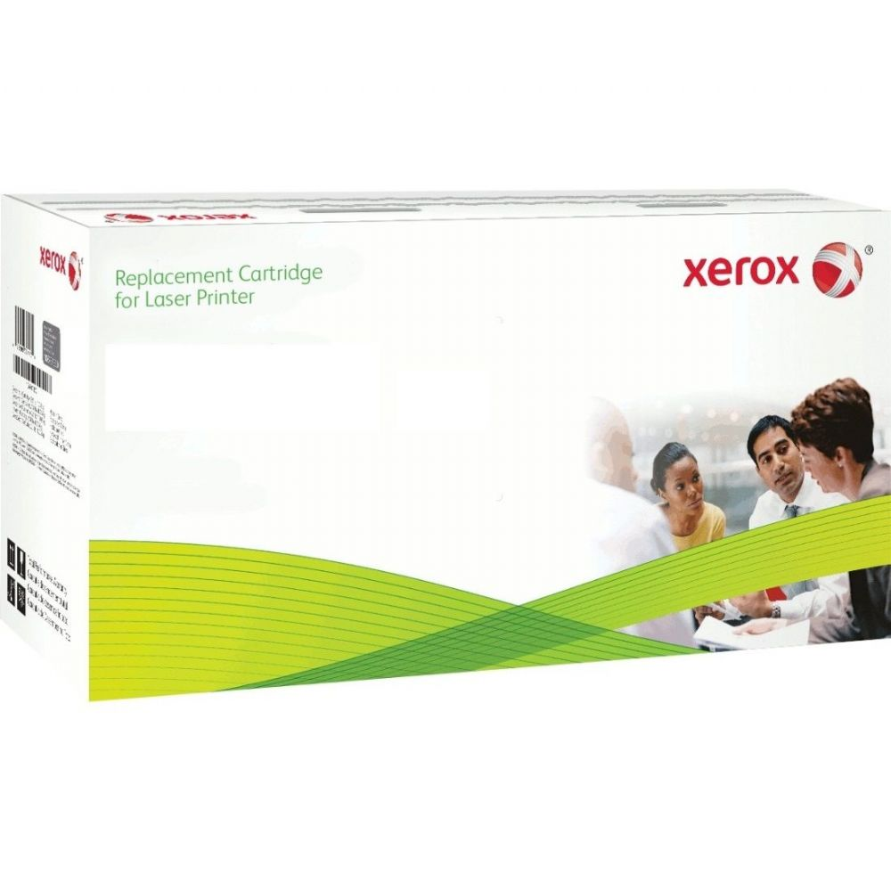 Compatible Xerox - 647A Toner 8500 pages Black - CE260A